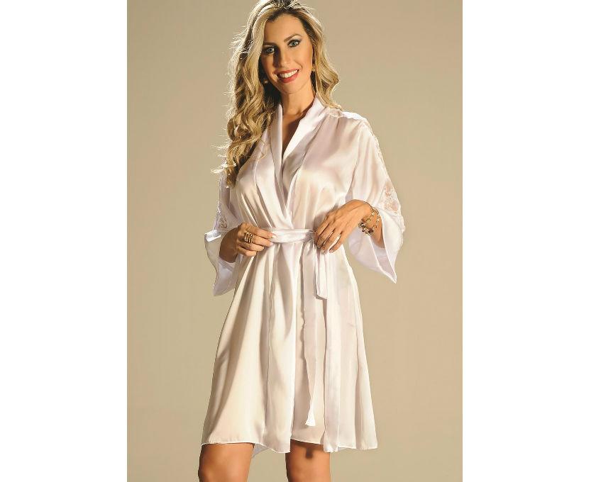 robe-satin