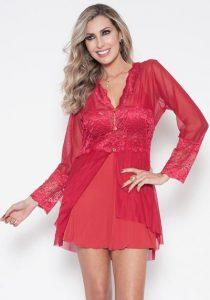bc6221254 Ocasiões em que o robe pode ser a melhor opção de look